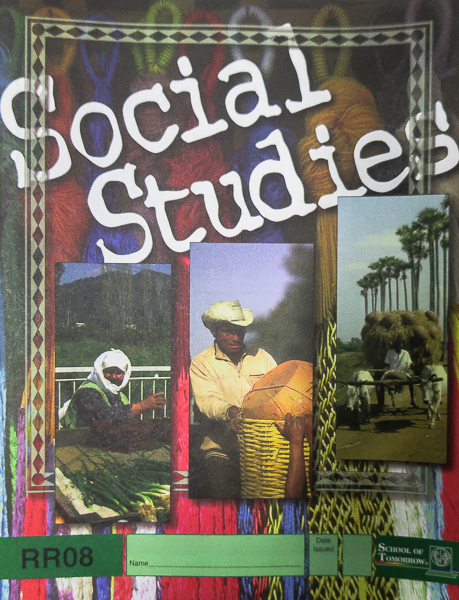 Reading Readiness Social Studies