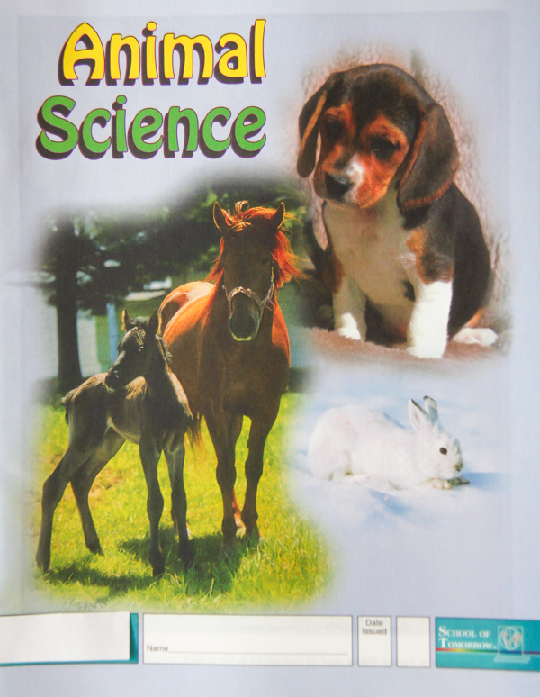 Animal Science (PACEs + Keys)